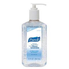 PURELL Advanced Instant Hand Sanitizer Skin Nourishing