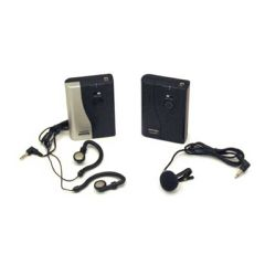 Harris Communications Array AG300 3-Channel FM Kit