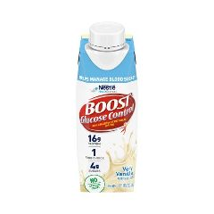 BOOST GLUCOSE CONTROL® Nutritional Drink