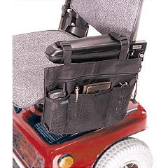 Homecare EZ Access Scooter Arm Tote