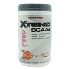 Scivation Xtend - Pink Lemonade