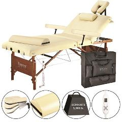 Master Massage Equipment Del Ray Salon Therma-Top Table