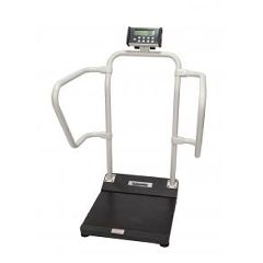 Health O Meter BMI Digital Bariatric Platform Scale