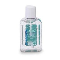 Medi-Pak Performance Hand Sanitizer with Aloe 2.5oz