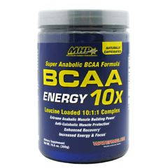 MHP BCAA 10X Energy - Watermelon