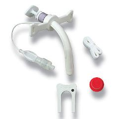 Smiths Medical Bivona TTS Tracheostomy Tubes - Adult