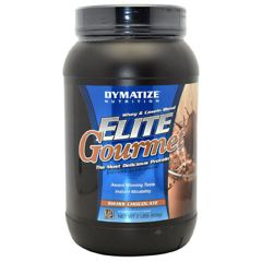Elite Gourmet Dymatize Elite Gourmet Whey & Casein Blend - Swiss Chocolate