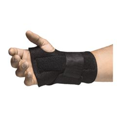 Banyan Health Care Neoprene Wrist Splint