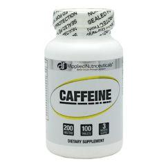 Applied Nutriceuticals Caffeine