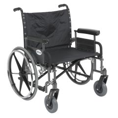Drive Sentra Heavy Duty Wheelchair