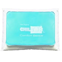 Chillow Pillow Cooling Sensation Memory Foam Pillow