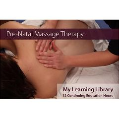 Castine Consulting Prenatal Massage CEU Course - NCBTMB Approved