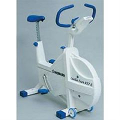 Healthcare International Monark Electric Fitness Cycle
