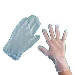 "Cardinal Health Sterile Powder-Free 10"" Vinyl Exam Glove"