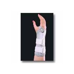 "AliMed FREEDOM Wrist Immobilizer--Long (10"")"