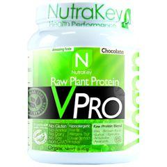 Nutrakey VPro - Chocolate