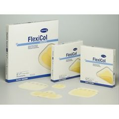 FlexiCol Latex-Free Sterile Hydrocolloid Dressing