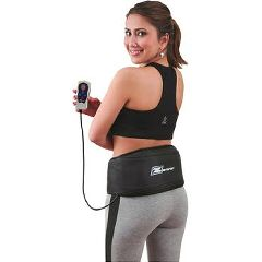 Invacare Supply Group SpaBuddy Massage Belt