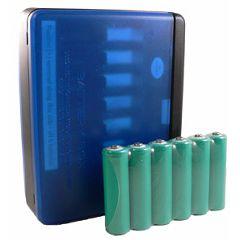 Battery Back Up For Guardian Alert 911 System