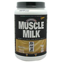 CytoSport Muscle Milk - Chocolate Malt