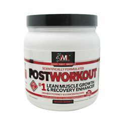 Advanced Molecular Labs Postworkout - Mixed Berry