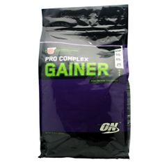 Optimum Nutrition Pro Complex Gainer - Strawberries & Cream