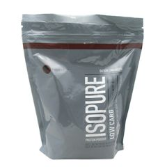 Natures Best Nature's Best Low Carb Isopure - Dutch Chocolate