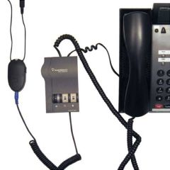 ClearSounds Professional Office Neckloop System with Vista M22 Telephone Amplifier