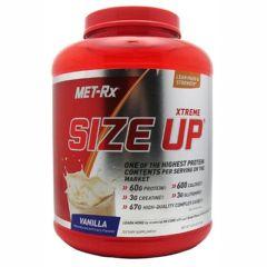 MET-Rx Size Up - Vanilla