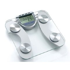 Baseline BMI Body Fat Scale