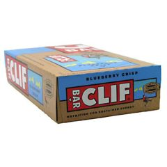 Bar Clif Bar Energy Bar - Blueberry Crisp