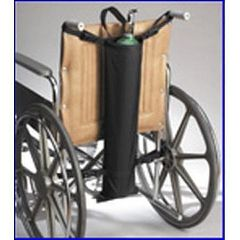 Skil-care Corp O2 Cylinder Holder for Wheelchair