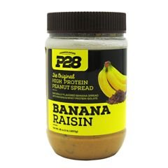 P28 Foods High Protein Spread - Banana Raisin