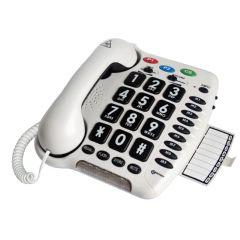 Geemarc AmpliCL100 Amplified Phone