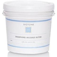 BIOTONE Smoothing Massage Butter  125 oz