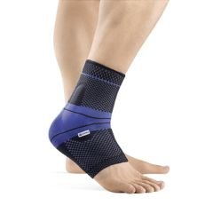 MalleoTrain Ankle Support (Black)