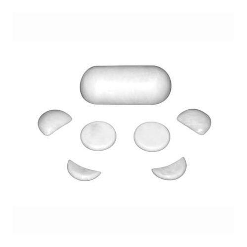 Tir Massage Stone Marble Facial Starter Set 7 Piece Model 281 0100