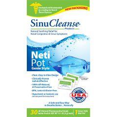 SinuCleanse Neti Pot Nasal Washing System