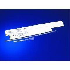 Rochester Medical Antibacterial Personal Intermittent Catheter - Male