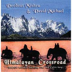 "Purnima Productions David Michael ""Himalayan Crossroad"" Cd"