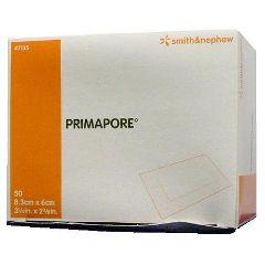 Primapore Dressing
