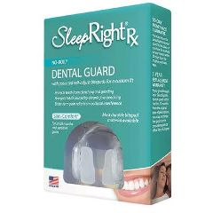 SleepRightRx Dental Guard Slim-Comfort