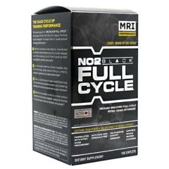 MRI NO2 Black Full Cycle