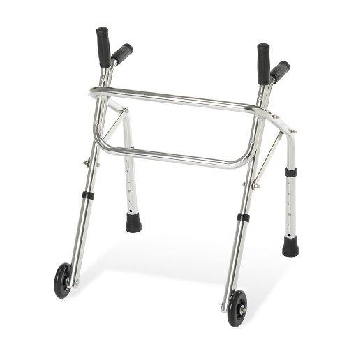 Medline Pediatric Non-Folding Walker Model 776 574233 01