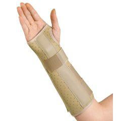 Medline Vinyl Wrist and Forearm Splints