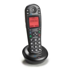 Clear Sounds ClearSounds iConnect A1600BT Amplified Expansion Handset