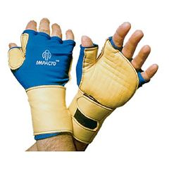 AliMed Impacto Wrist Support Impact Gloves