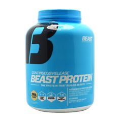 Beast Sports Nutrition Beast Protein - Cookies & Cream