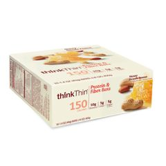 Think Products Think Thin Lean - Honey Drizzle Peanut
