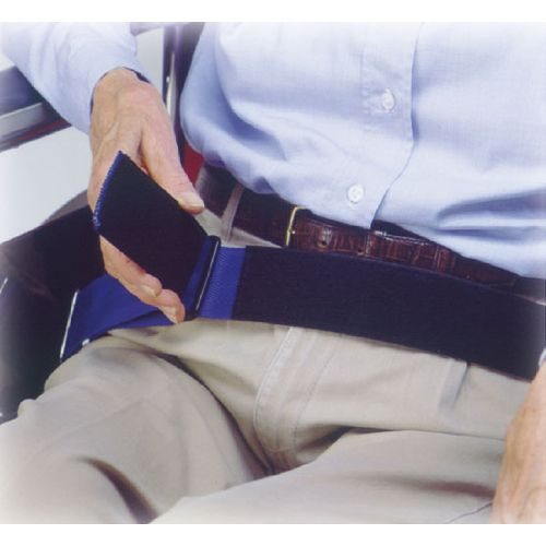 Skil-care Corp Wheelchair Safety Belt Model 177 575356 01